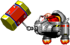 StH2 Hammer Eggman