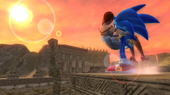 Sonic The Hedgehog 2006 Sonic News Network Fandom