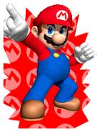 Mario Story Icon 2