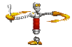 Mechanik sprite