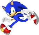 Modern Style Sonic 11