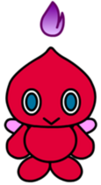 Ruby the Chao