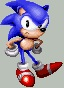 Sonic CD PC bonus sprite 4