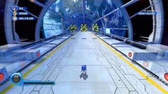 Terminal Velocity | Sonic News Network | FANDOM powered by Wikia