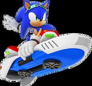Sonic Free