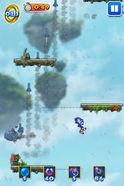Sonic Jump JZ Boss