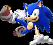 Sonic LW art 2