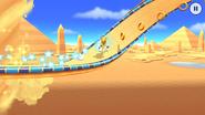 Sonic Runners Adventure screen 28