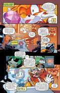 Sonic the Hedgehog 263-018