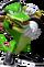 Vector the Crocodile/Miscellaneous