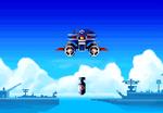 Bomb Hawk