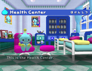 CK health center