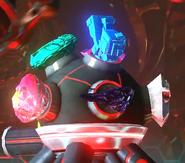 Chaos Crystals Profile
