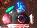 Chaos Crystal