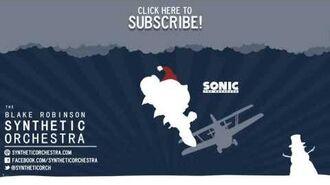 Christmas Calendar - 01 - Sonic the Hedgehog