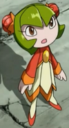 Daisy Sonic X Profile