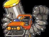 Egg Hammer Tank 2