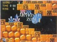 Labyrinth Beta 1