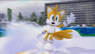 Mario Sonic Olympic Winter Games Opening 70