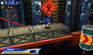 Radical Highway Generations 3DS Act 2 59