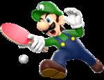 Rio 2016 Luigi