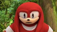 SB S1E11 Knuckles distraught