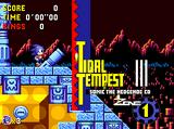 Tidal Tempest