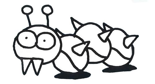 File:Sketch-Caterkiller-I.png