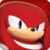 Sonic Dash 2 Knuckles Icon