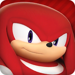 File:Sonic Dash 2 Knuckles Icon.png