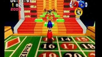 Sonic heroes casino bossier city casino