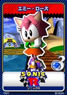 Sonic R karta 6