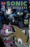 Sonic The Hedgehog -282 (variant)