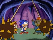 Subterranean Sonic 203