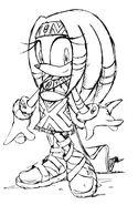 Tikal koncept