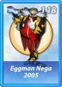 Card 118 (Sonic Rivals)
