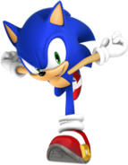 Colors Sonic art 1