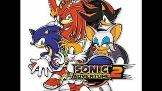 For True Story (feat. Everett Bradley) - Second Sonic vs. Shadow Battle Theme from Sonic Adventure 2-0