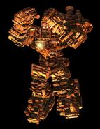 Gaia Colossus Guard