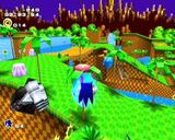 Green Hill Zone (Sonic Adventure 2)