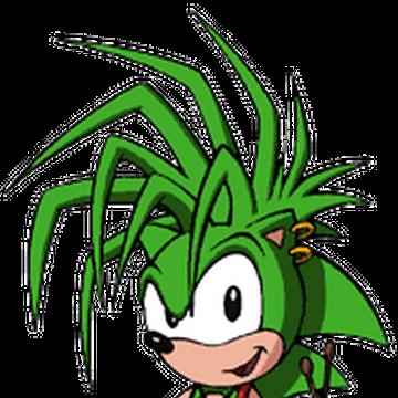 Manic The Hedgehog Sonic News Network Fandom