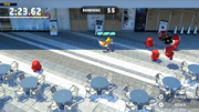 Mario Sonic Tokyo Minigame 104