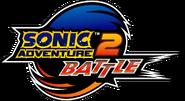 SonicAdventure2BattleLogo
