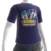SonicGenerationsTShirt(Male)