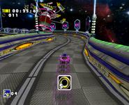 Sonic in Twinkle Park 5