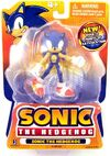 Three inch Sonic