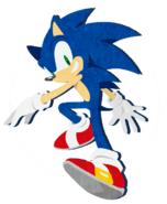 Wallpaper 150 sonic 20 pc