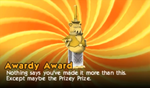 AwardyAwardToy