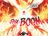 Chaos Blast (Archie)