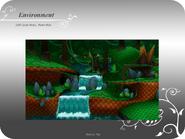 Forest Falls koncept 3